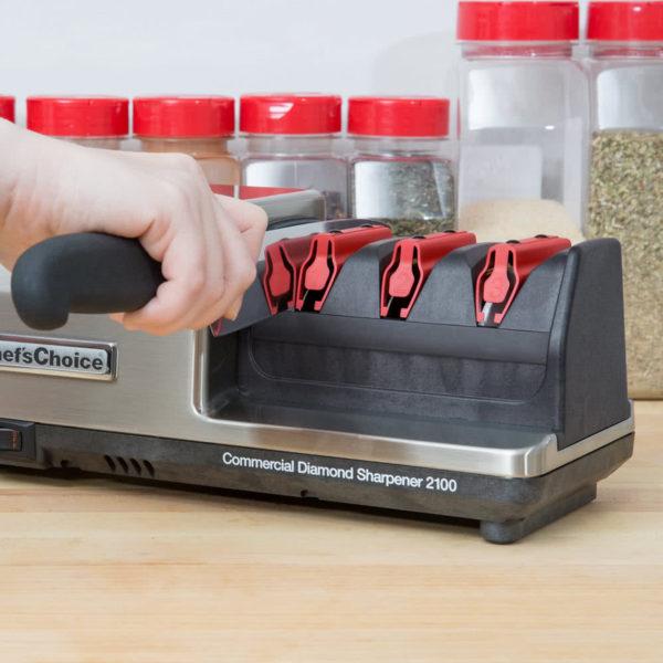 Модуль точильный съемный к CH/2100 (для японских ножей) Chef'sChoice CH/2130