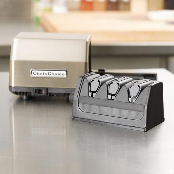 Модуль точильный съемный к CH/2100 (для европейских ножей) Chef'sChoice CH/2150