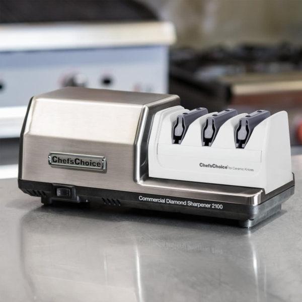 Модуль точильный съемный к CH/2100 (для керамических ножей) Chef'sChoice CH/2170