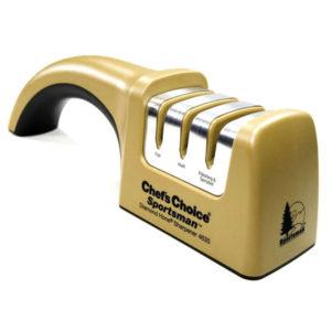 Механическая точилка для домашних кухонных японских (азиатских) и европейских ножей Chef'sChoice 4635, универсальная электрическая точилка для ножей. Официальный сайт ChefsChoice. Бесплатная доставка всех заказов!