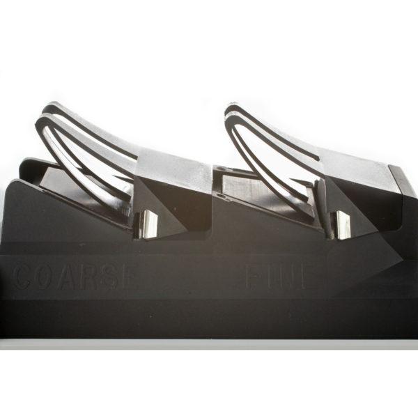 Электрическая точилка для ножниц Chef'sChoice 500. Точилка для бытовых ножниц. Точилка для швейных ножниц. Официальный сайт ChefsChoice. Бесплатная доставка всех заказов!